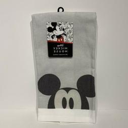 """Disney 100% Cotton Kitchen Towels 2pk 16"""" x 26"""" - Minnie"""