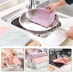 Eco-Friendly Durable Absorbent Microfibre <font><b>Kitchen</