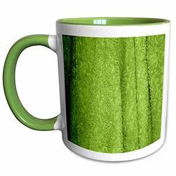 3dRose Florene - Designer Textures III - Print of Lime Towel