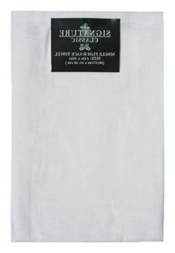FLOUR SACK TOWEL 24X36 by SIGNATURE CLASSIC MfrPartNo 7431