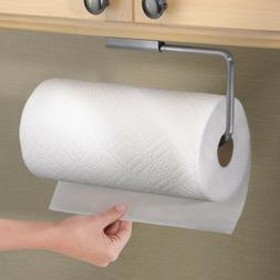 InterDesign Forma Swivel Paper Towel Holder for Kitchen-Wall