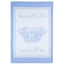 Coucke French Jacquard Cotton Kitchen Dish Towel French Tabl