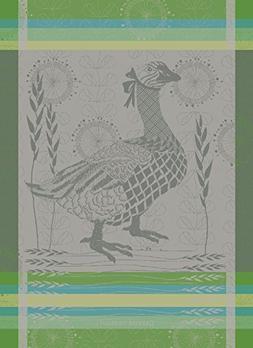 Garnier Thiebaut, Oie Vert Design,  French Jacquard Kitchen
