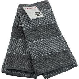 KitchenAid Gray Kitchen Towels 2 pack