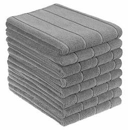 Kitchen Towels Microfiber Super Absorbent Extra Large & Thic