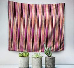 Pamime Home Decor Tapestry for Christmas Pattern Abstract Ba