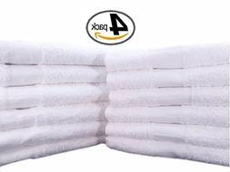 Utopia Towels Hotel-Spa-Pool-Gym Cotton Hair & Bath Towel -