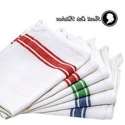 Kitchen Dish Dish Cloths Dish Towels Towels with Vintage Des