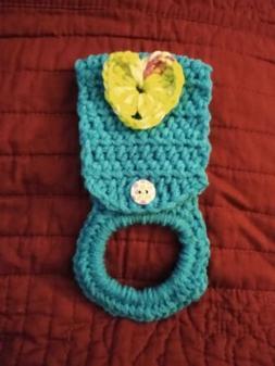 Kitchen Dish Towel Holder, Towel Holder, Towel Ring, Towel T