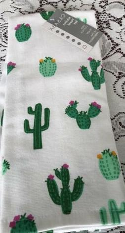Casaba Kitchen Hand Towels Set Of 2 HOME CACTUS Ultra Absorb