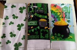 Kitchen Hand Towels St Patrick S Day
