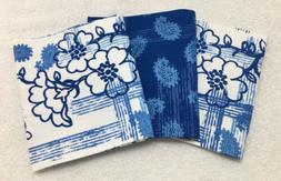 kitchen tea towels 100 percent cotton lot