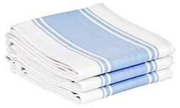 Cucinare Kitchen Tea Towels By 100% Cotton, Professional Gra