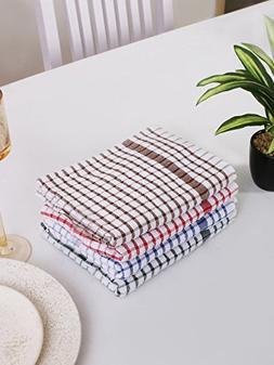 smart dishcloths Kitchen Towel Terry, 28 x 18in, 100% Cotton