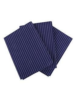 Set Of 3 Kitchen Towels, Size 20 x 28, 100% Cotton, Eco Frie