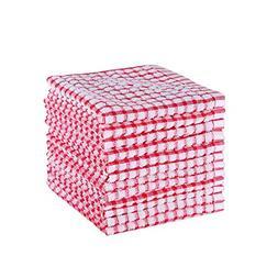 Kitchen Towels Bulk 100 Cotton Kitchen Dish Cloths Scrubbing