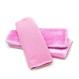 Riverbyland Kitchen Towels Pink Cloths Set of 3