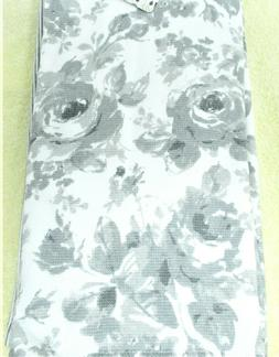 """Kitchen Towels set of 2 dish hand 18x28"""" Truly Lou ~ Light G"""