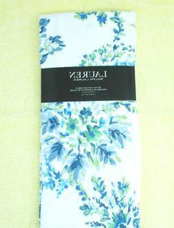 """Kitchen Towels set of 2 dish hand 17x28"""" Ralph Lauren ~ Flow"""