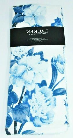 Kitchen Towels set of 2 dish hand Ralph Lauren ~ Beautiful B