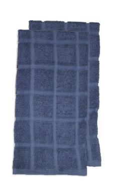 RITZ KitchenWears Cotton Solid Oversized Kitchen Dish Towel