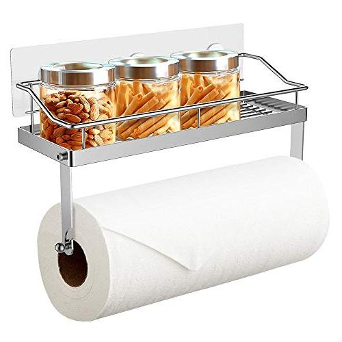 1 paper towel holder