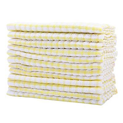 100 cotton kitchen towels bulk and kitchen