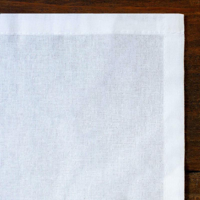 Cotton Flour Sack Kitchen Towels – As Napkins