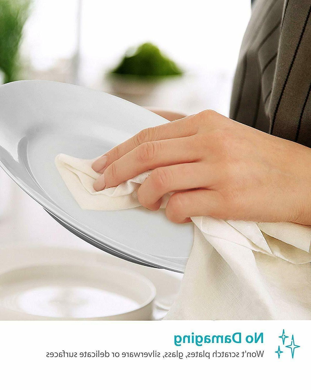 """Zeppoli Flour Towels - 31"""" Towels Absorbent"""
