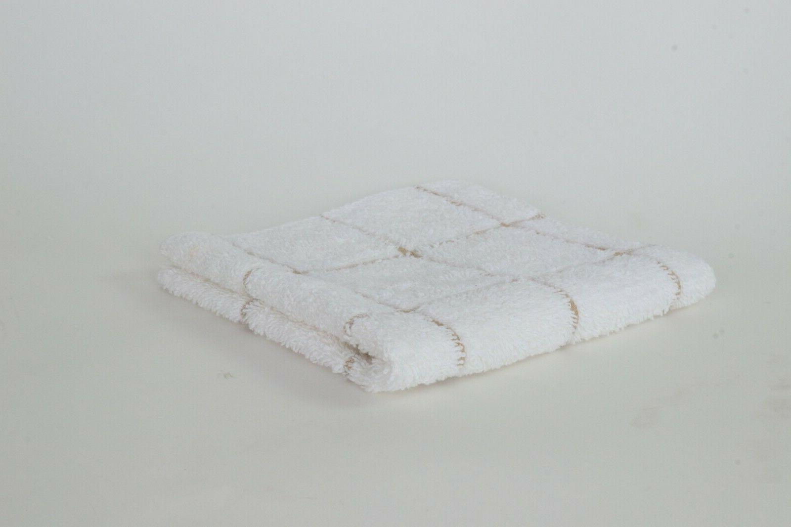 12 of Dishcloths - 12 Absorbent Terry Cleaning