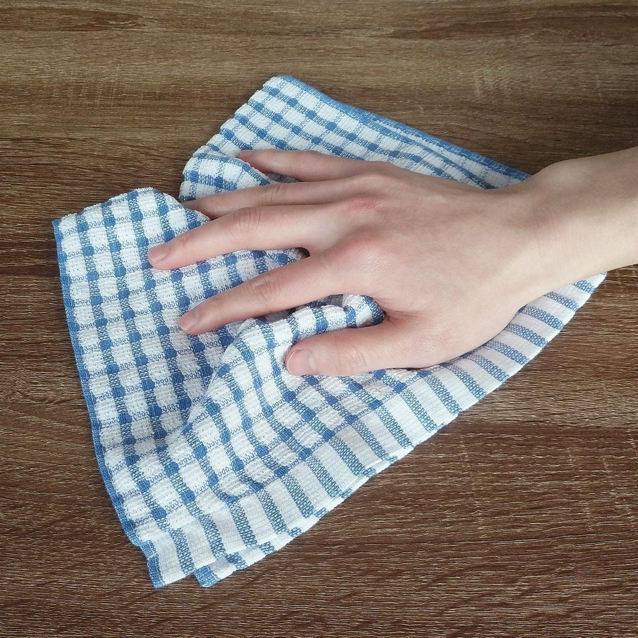 """12 Pcs Cloth 100% Lot Set 11""""x17"""""""