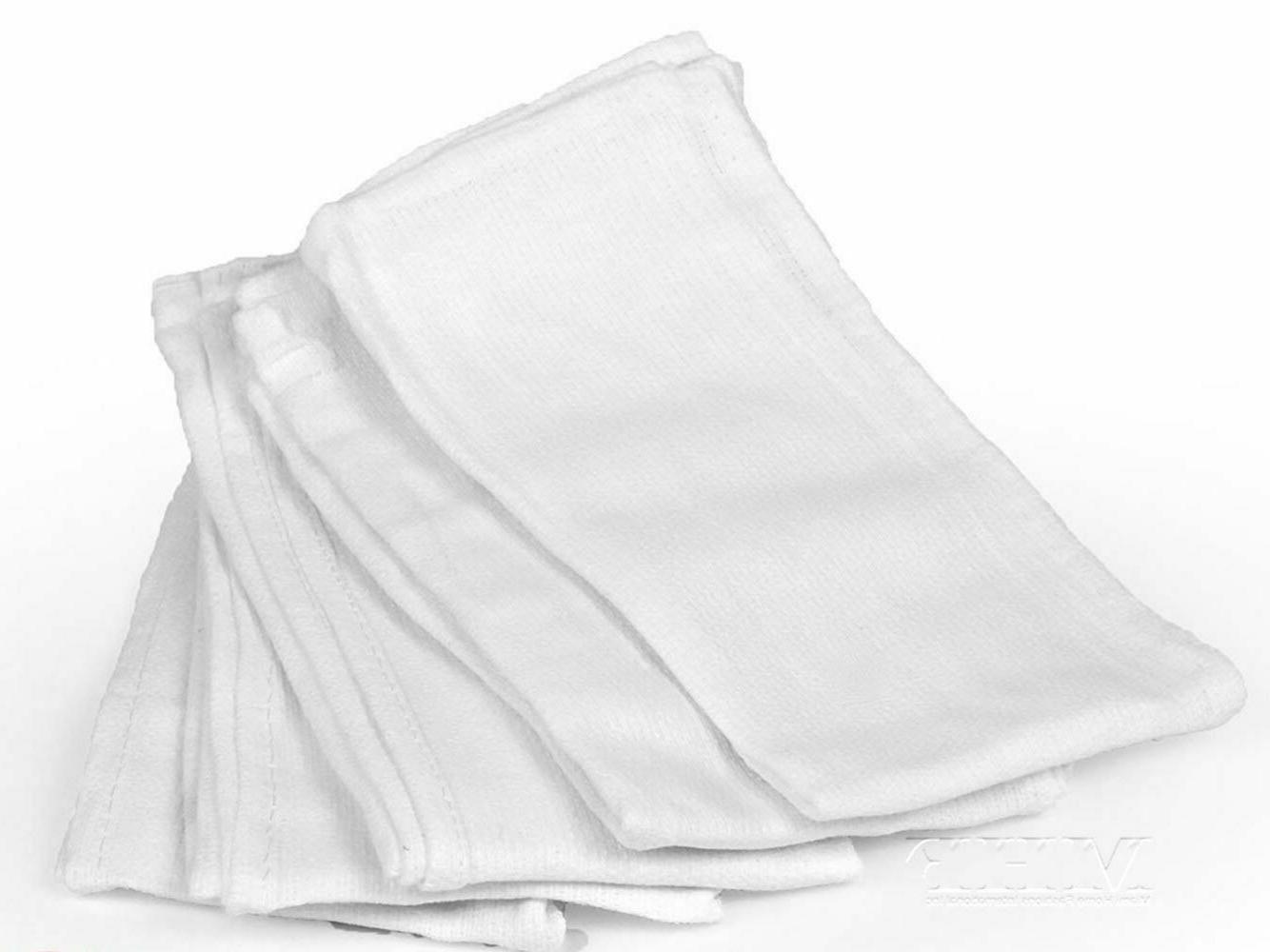 """15PCS 100%Cotton Dish Cloths Drying 22.5' 16.5"""""""