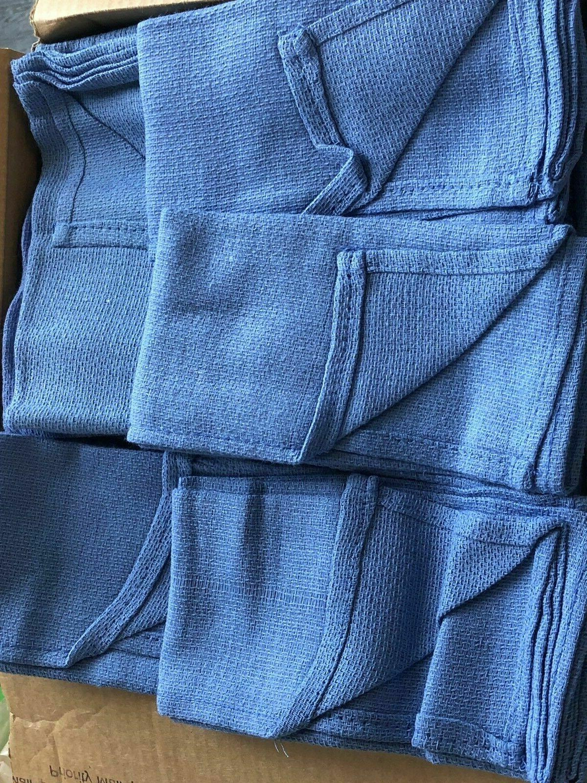 15PCS 100%Cotton towels Dish