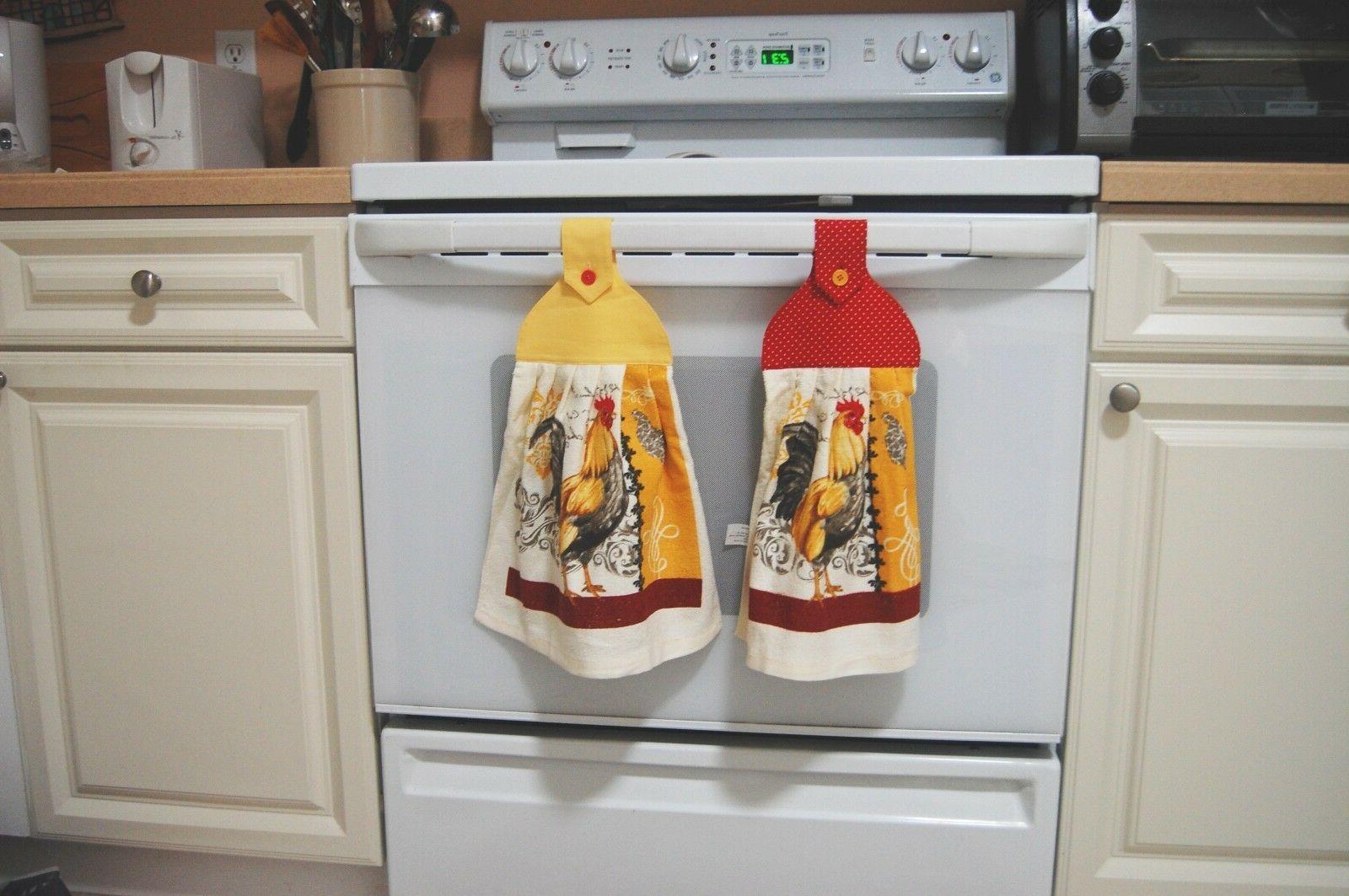 2 royal towel and kitchen towel