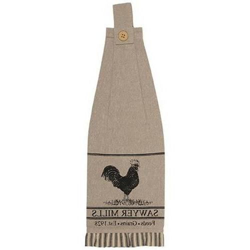 2 Sawyer Poultry Towels
