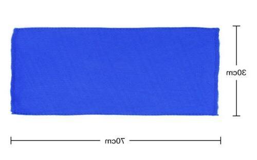 2Pcs <font><b>Towel</b></font> Cloth 70*30 Dry <font><b>Towel</b></font> Absorbent Pad Wash Clean