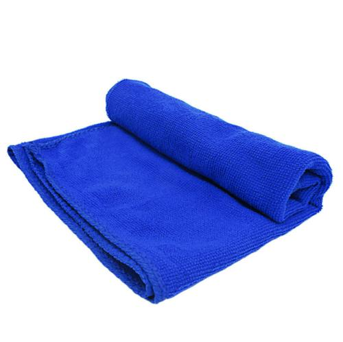 2Pcs Microfiber <font><b>Towel</b></font> Cleaning Cloth cm Dry Absorbent Scouring Pad Clean Tool