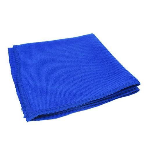 2Pcs Microfiber Cloth cm Dry Absorbent Clean