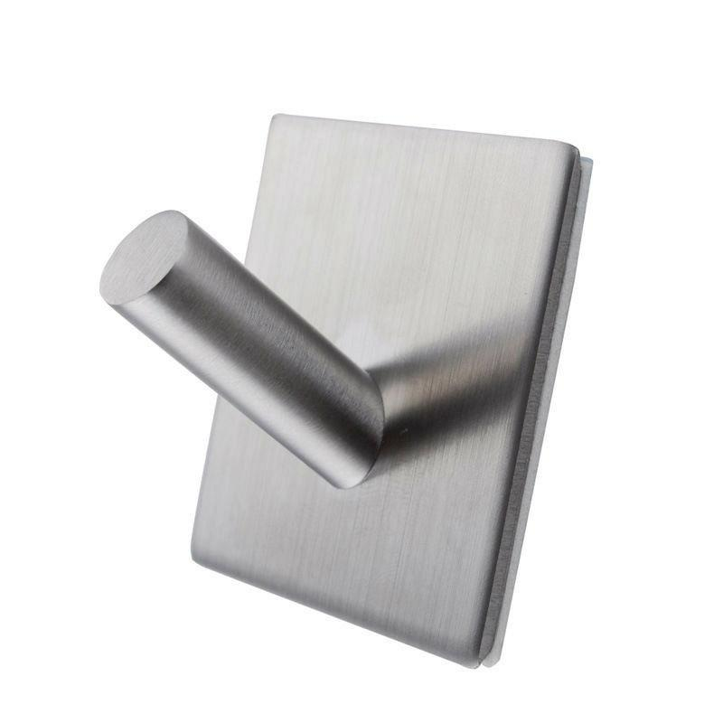 304 Stainless Self Kitchen Towel Hanger Wall Mount