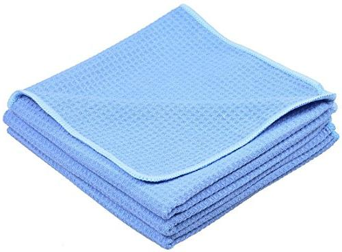 SINLAND Towel Microfiber Kitchen Towels Towels Pcs