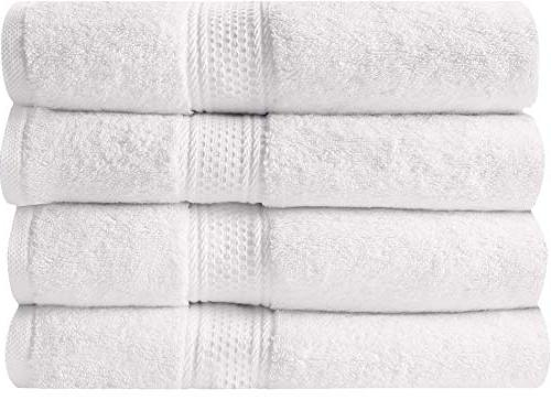 Utopia Premium Bath Towels - Cotton Towels Home, and Spa