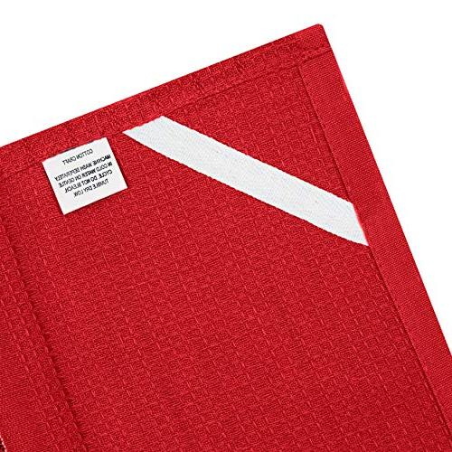Cotton 12 Pack Salsa Towels Cotton
