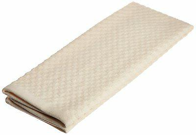 Cotton Craft Pack Weave Terry Towels 16x28,
