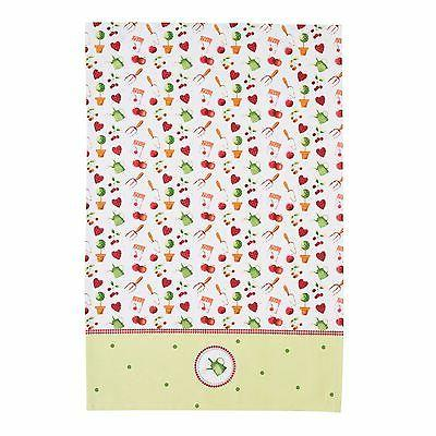Kitchen Cotton Contemporary Towels of