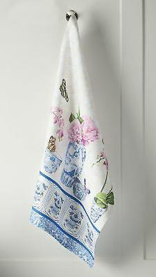 Maison d' Hermine Canton 100% Cotton Set of 3 Kitchen Towels