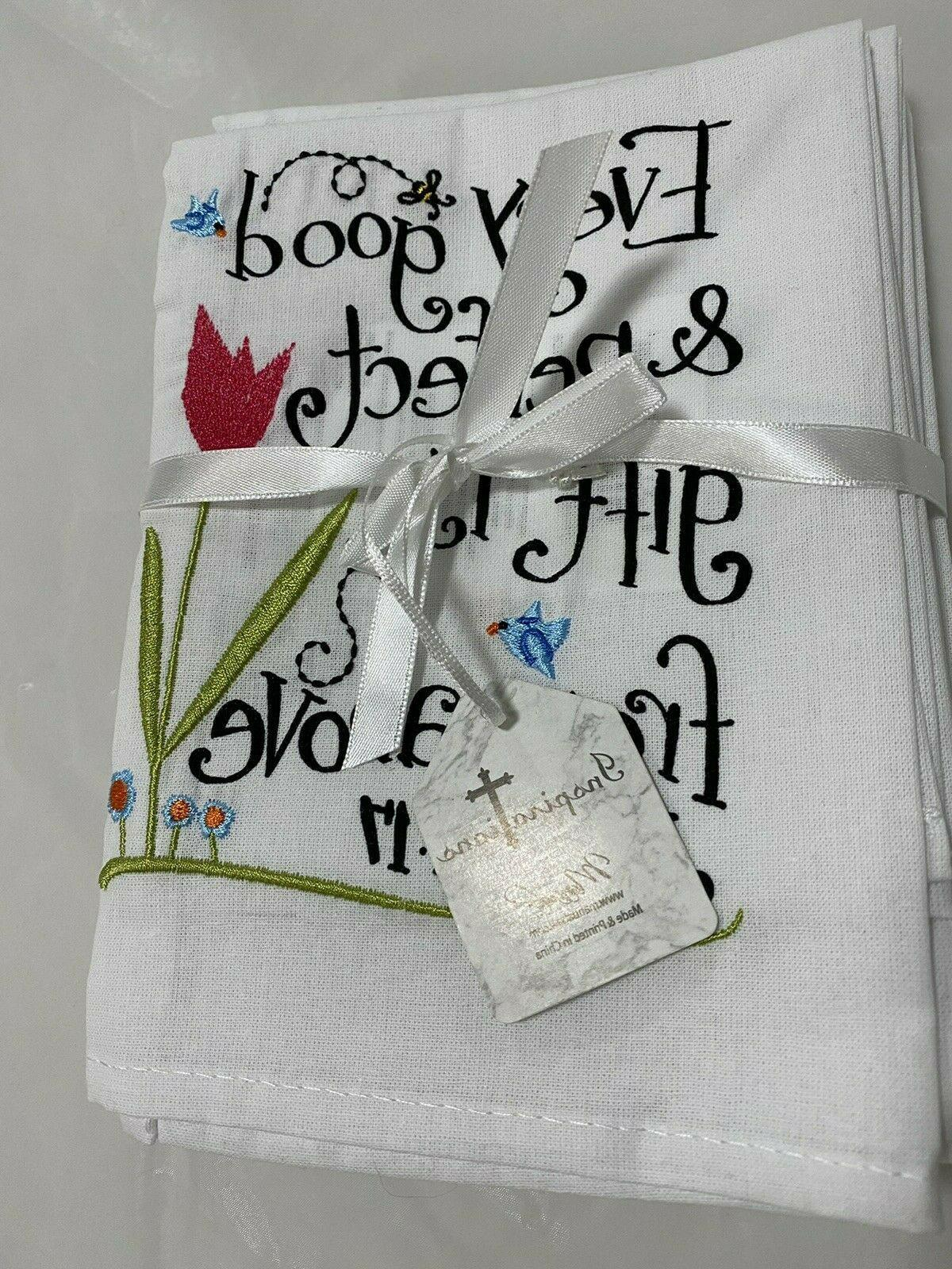 Manual Woodworkers & Weavers 93314 Hand Towel Every Good & P