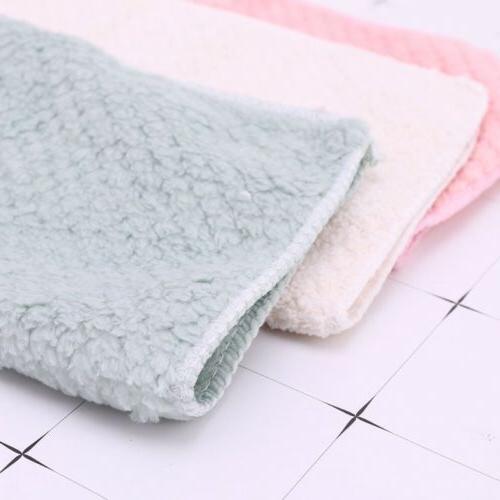 Microfiber Washing Cleaning Towel Dish