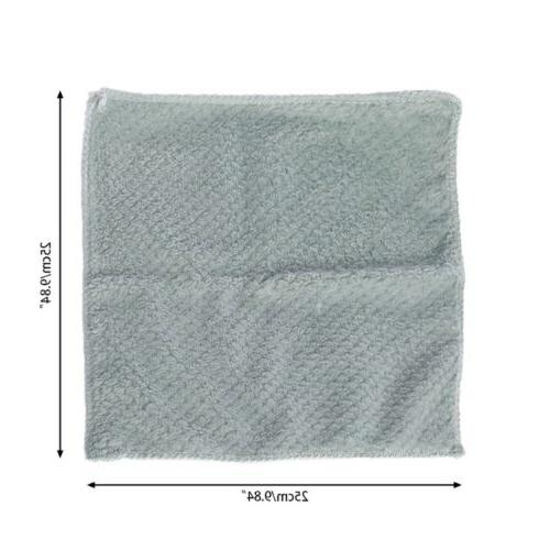 Microfiber Washing Cleaning Dish
