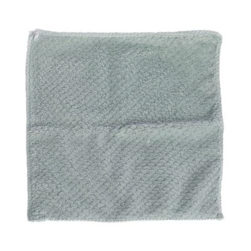 Microfiber Square Kitchen Washing Cloth Rags