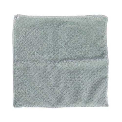 Microfiber Square Kitchen Washing Cloth Rags